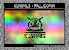 KUNIMUS - Fall down