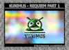 KUNIMUS - Requiem Part 1