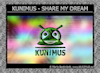KUNIMUS - Share my dream
