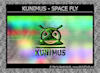KUNIMUS - Space fly