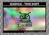 KUNIMUS - Time shift