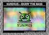 KUNIMUS - Enjoy the bass
