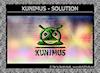 KUNIMUS - Solution
