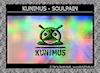 KUNIMUS - Soulpain