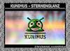 KUNIMUS - Sternenglanz
