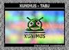 KUNIMUS - Tabu