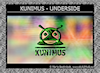 KUNIMUS - Underside