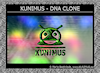 KUNIMUS - DNA Clone