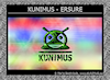 KUNIMUS - Ersure
