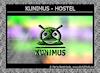 KUNIMUS - Hostel
