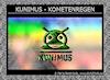 KUNIMUS - Kometenregen