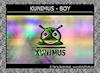 KUNIMUS - Boy