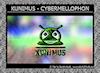 KUNIMUS - Cybermellophon