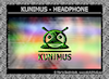 KUNIMUS - Headphone