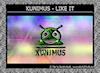 KUNIMUS - Like it