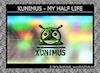KUNIMUS - My half life