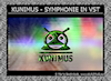 KUNIMUS - Symphonie in VST