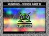 KUNIMUS - Winds part II