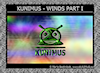 KUNIMUS - Winds part I