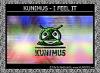KUNIMUS - I feel it