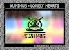 KUNIMUS - Lonely hearts