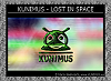 KUNIMUS - Lost in space