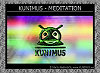 KUNIMUS - Meditation