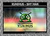 KUNIMUS - Shy man