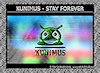 KUNIMUS - Stay forever