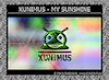 KUNIMUS - My sunshine