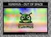 KUNIMUS - Out of space
