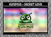 KUNIMUS - Secret Love