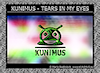 KUNIMUS - Tears in my eyes