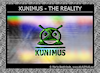KUNIMUS - The Reality