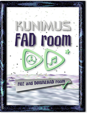 KUNIMUS FAD room